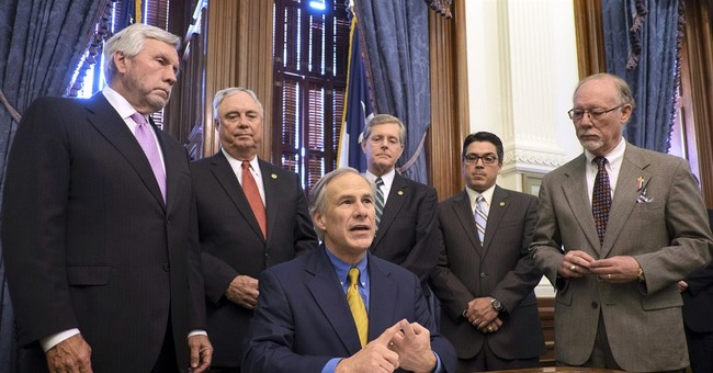 New Texas law bans cities from banning fracking, drilling