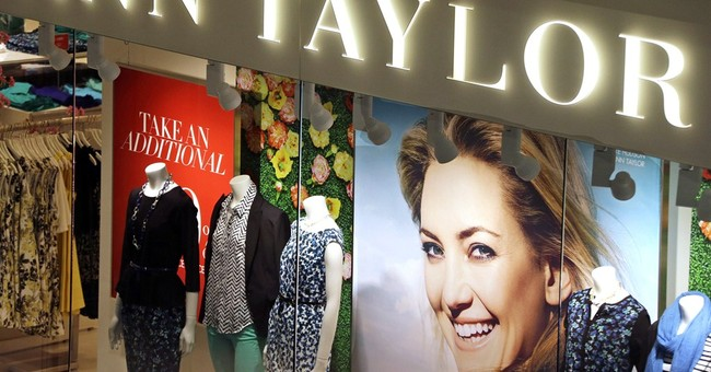 Ascena goes shopping, buys Ann Taylor for more than $2B