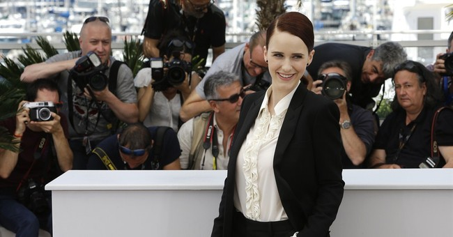 At Cannes, Norway's Trier maps complex US family drama