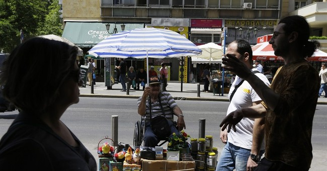 Greek finance minister says bailout deal is very close