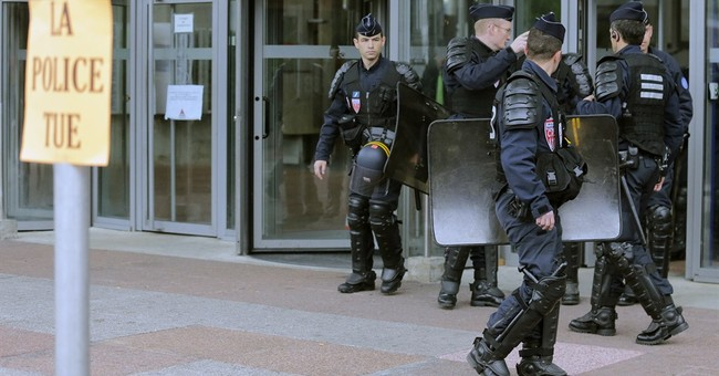French police cleared in teen deaths that sparked riots