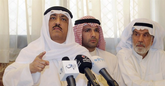 Kuwait court upholds 2-year sentence against activist