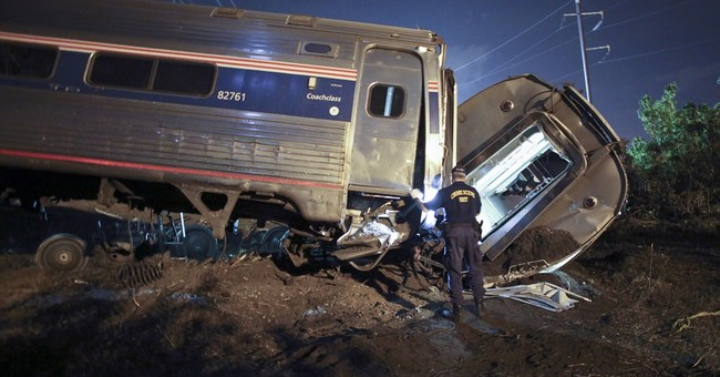 No video to help Amtrak probe _ despite NTSB recommendation