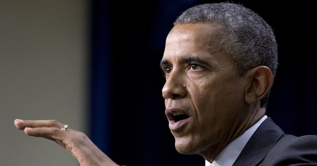 Push to write new war powers for Obama stalls in Congress