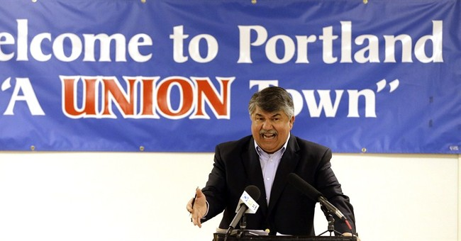 AFL-CIO president: Bad trade deal is worse than no deal