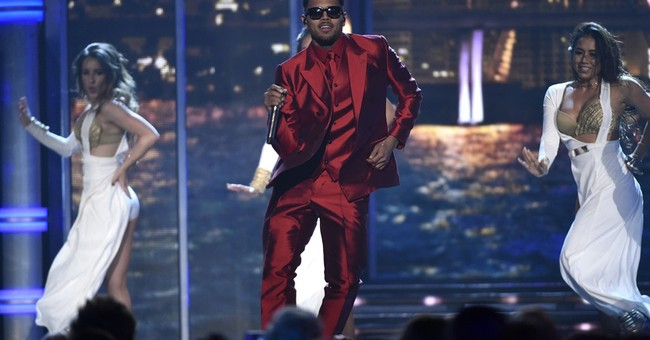 Chris Brown, Nicki Minaj lead with BET Awards nominations