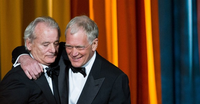 Letterman's retirement ends partnership with Murray