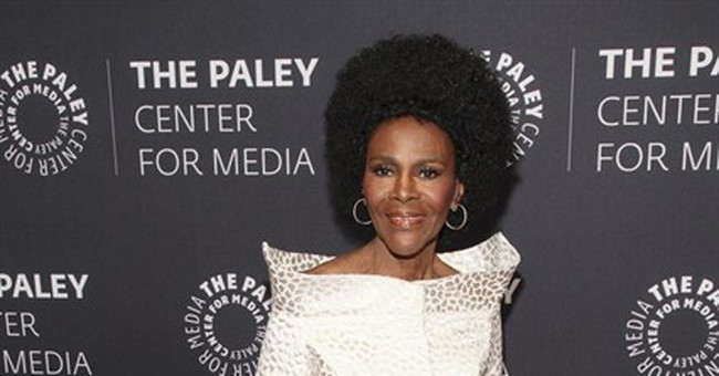 At 90, actress Cicely Tyson feels there's more work to do