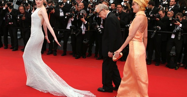 Les femmes (and les blockbusters) are all the talk at Cannes