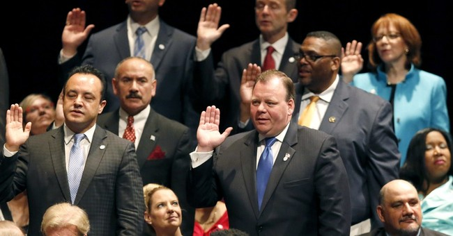 Another Daley takes his place on Chicago's City Council