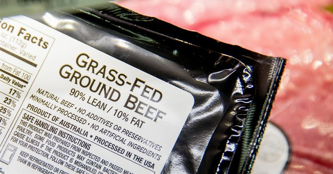 Shoppers could soon have difficulty finding meat's origin