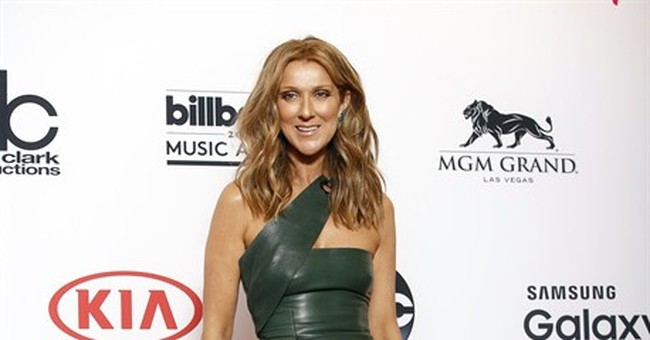 Celine Dion will dedicate Vegas return to ailing husband