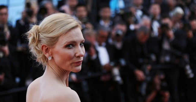 Cannes red carpet dance is a tightly controlled choreography