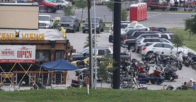 Waco shootout puts spotlight on motorcycle club culture