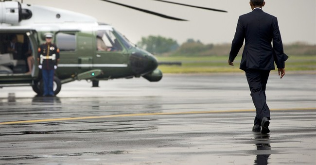 Obama restricts police military gear, says it can alienate