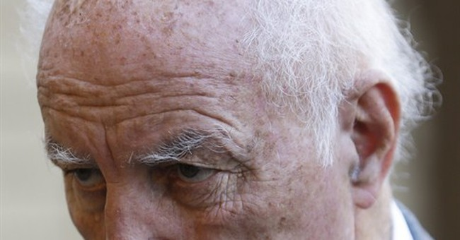 South Africa: Bob Hewitt gets 6 years in prison for rape