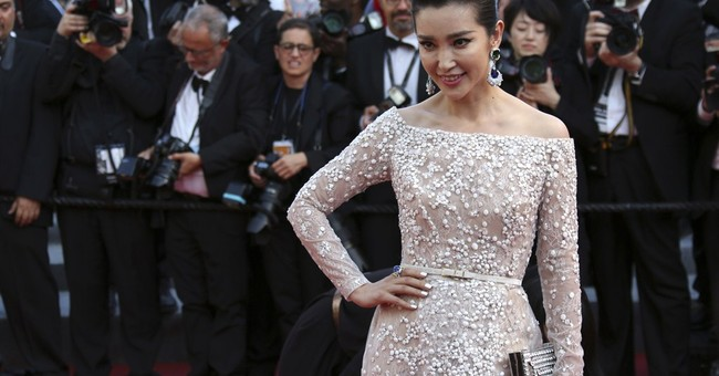 CANNES WATCH: Li Bing Bing says China's where the money's at