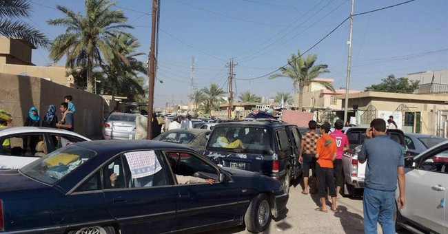 Iraq struggles with sectarian politics after Ramadi fall