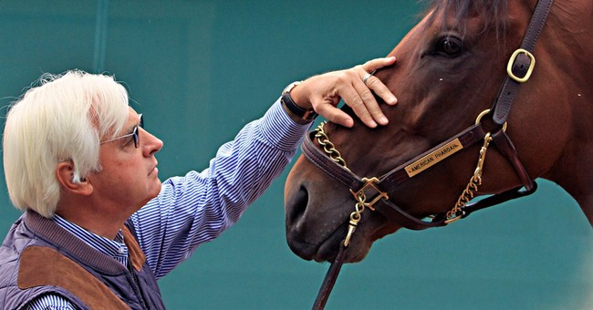 Potential spoilers taking on American Pharoah in Belmont
