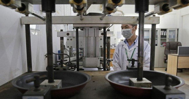 From German wineries to Chinese factories, US dollar echoing