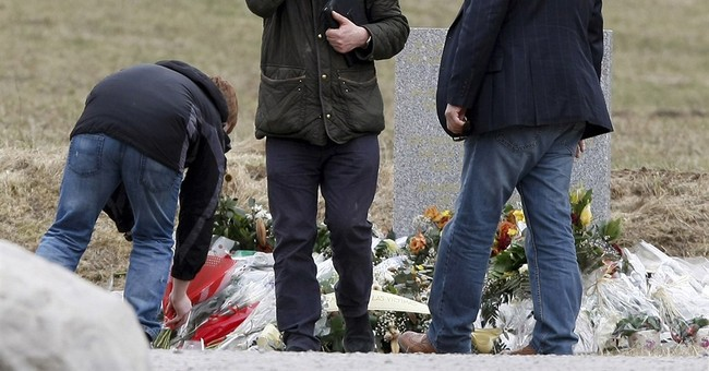 Remains of all 150 Germanwings crash victims are identified