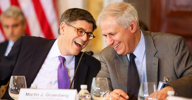 Top US regulators warn of new threats to financial system