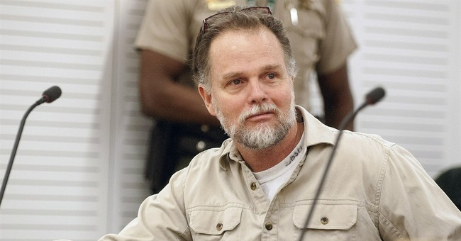 Man accused of killing California family hires attorneys