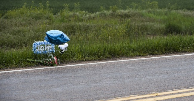 Race canceled amid anxiety over Colorado roadway shootings