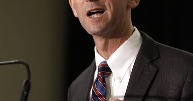 Missouri Republican power shaken by scandal, tragedy