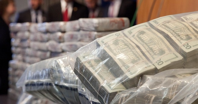 Record $50 million worth of Mexican heroin seized in NYC