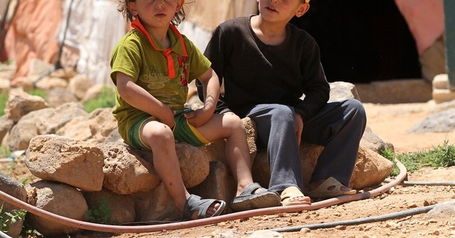 Funding shortfalls for Syrian refugees in 5 host countries