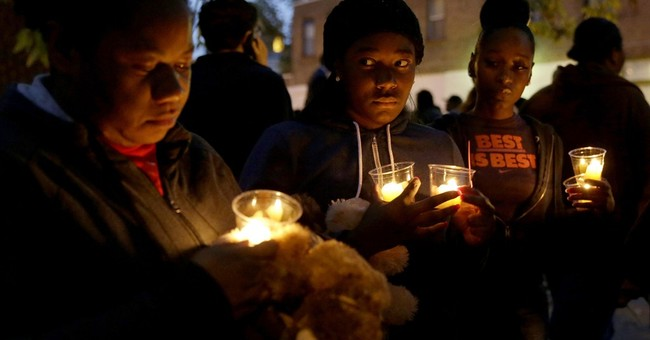 No charges for St. Louis officer who killed 18-year-old