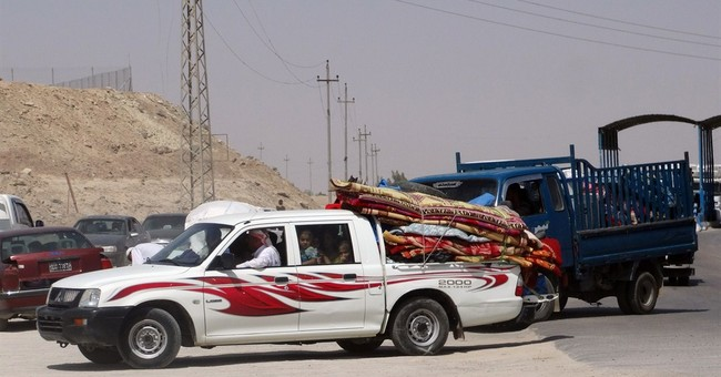 Iraq struggles with sectarian politics after Ramadi fall