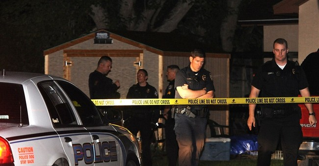 Police investigate after teen shoots friend through window