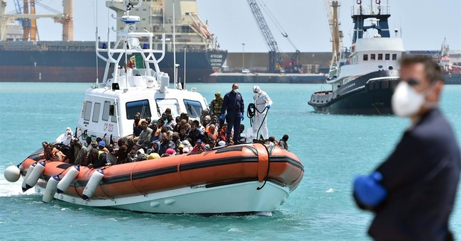 Experts: EU plan to tackle migrant trafficking is dangerous