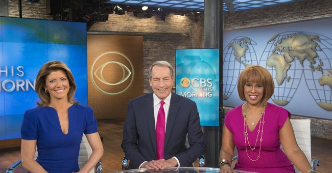 CBS morning show to broadcast from top of NYC skyscraper