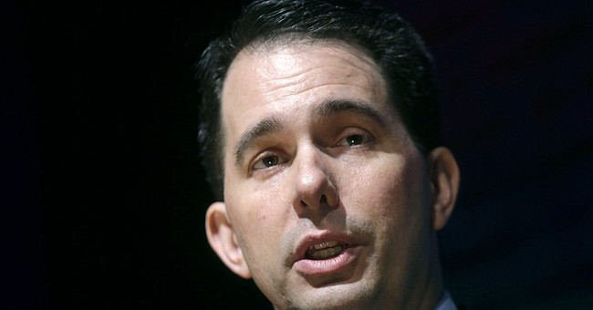 Capitol Hill Buzz: House Republicans quiz Scott Walker