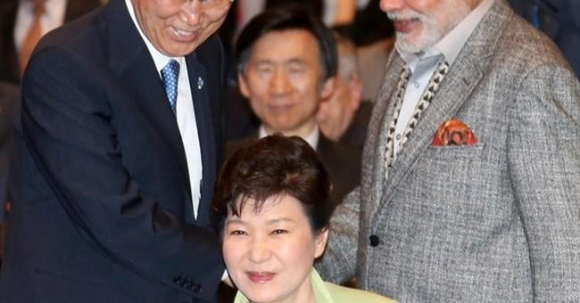 UN chief says North Korea cancels invitation to visit