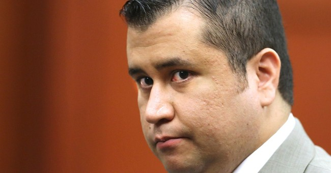 Shooter was fixated on George Zimmerman, police report says