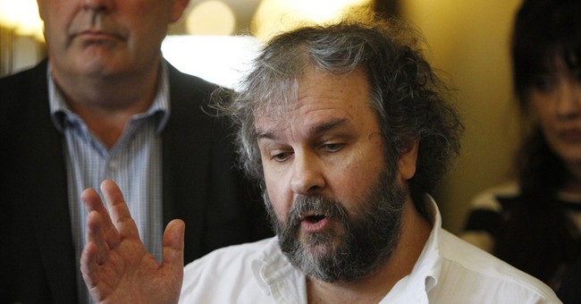 Peter Jackson helping to open WWI museum after 'Hobbit' wrap
