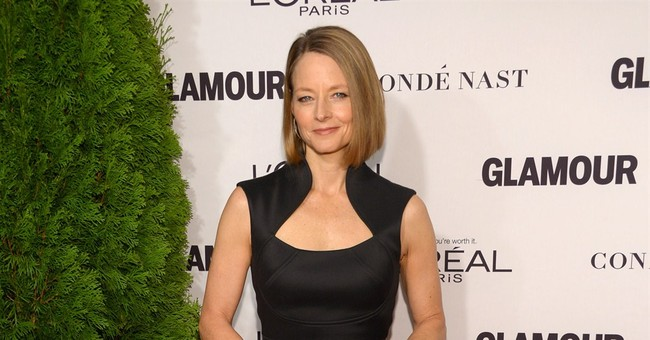 Jodie Foster is a double award nominee for directing TV