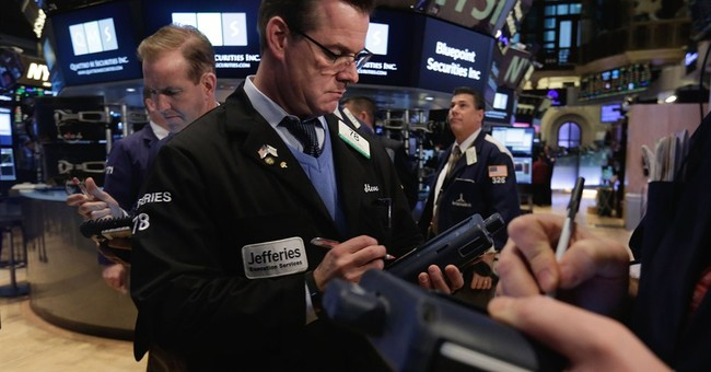 Dismal report on US retail spending hits the stock market