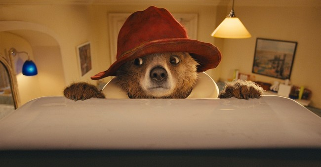Review: Sweet, clever and cuddly, 'Paddington' is just right