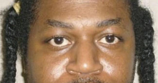 Oklahoma, Florida inmates executed Thursday
