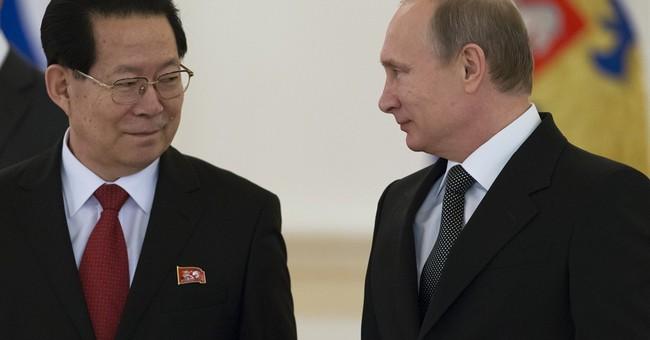 North Korea's Kim Jong Un mulls Russia for his world debut