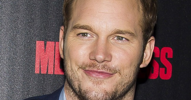 Chris Pratt honored by Harvard theater group