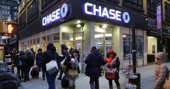 JPMorgan Chase results hit by legal costs