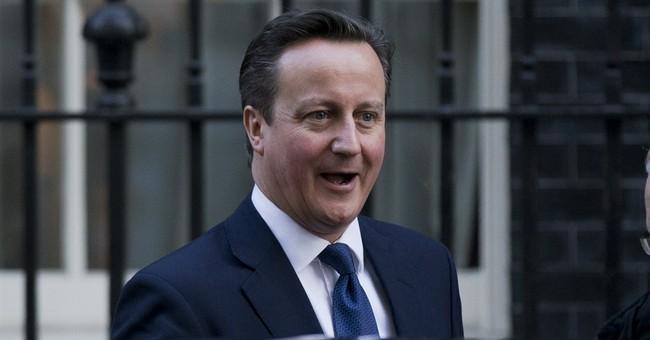 Cameron and Obama: Prosperity will conquer terror