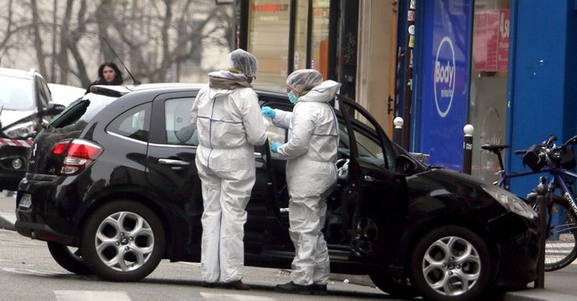 Paris gunman's safe house could hold clues to 4th attacker