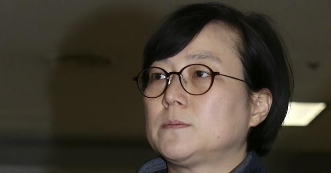 SKorean activist arrested for allegedly praising Pyongyang